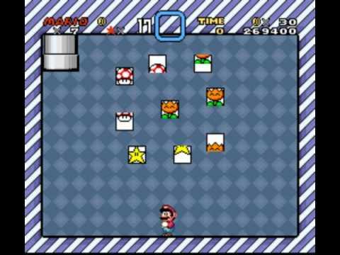 Let's Play SUPER MARIO WORLD Episode 3 - Mcdonalds Run