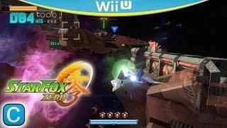 Cemu Emulator 1.15.2d | Star Fox Zero [1080p] | Nintendo Wii U