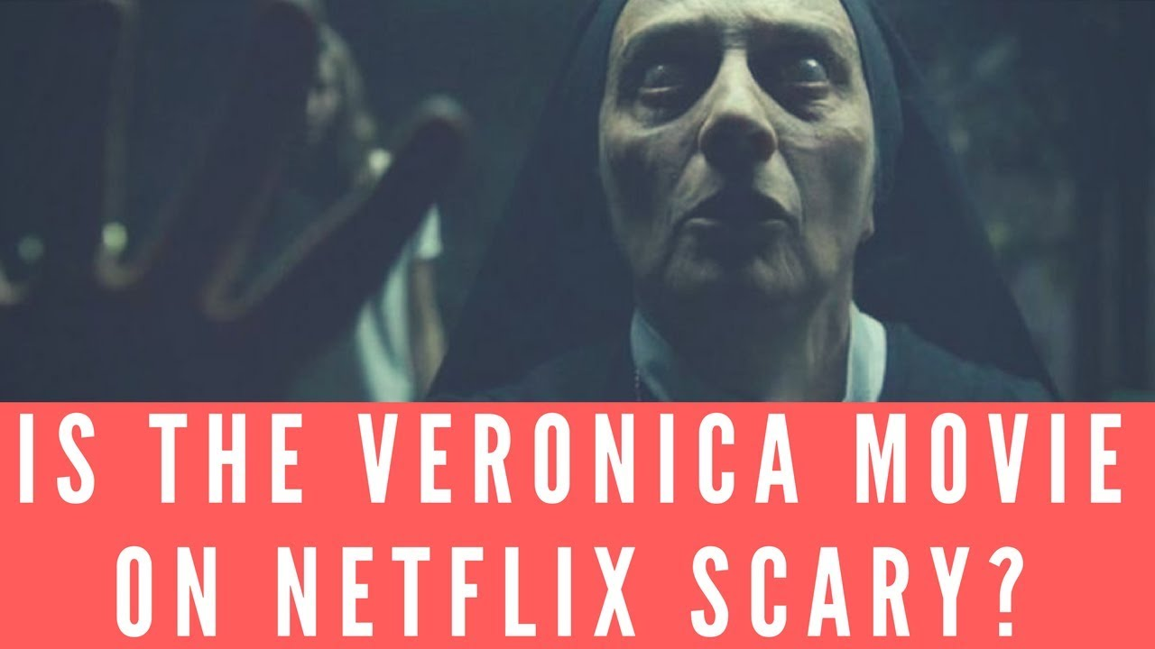 netflix scary movie