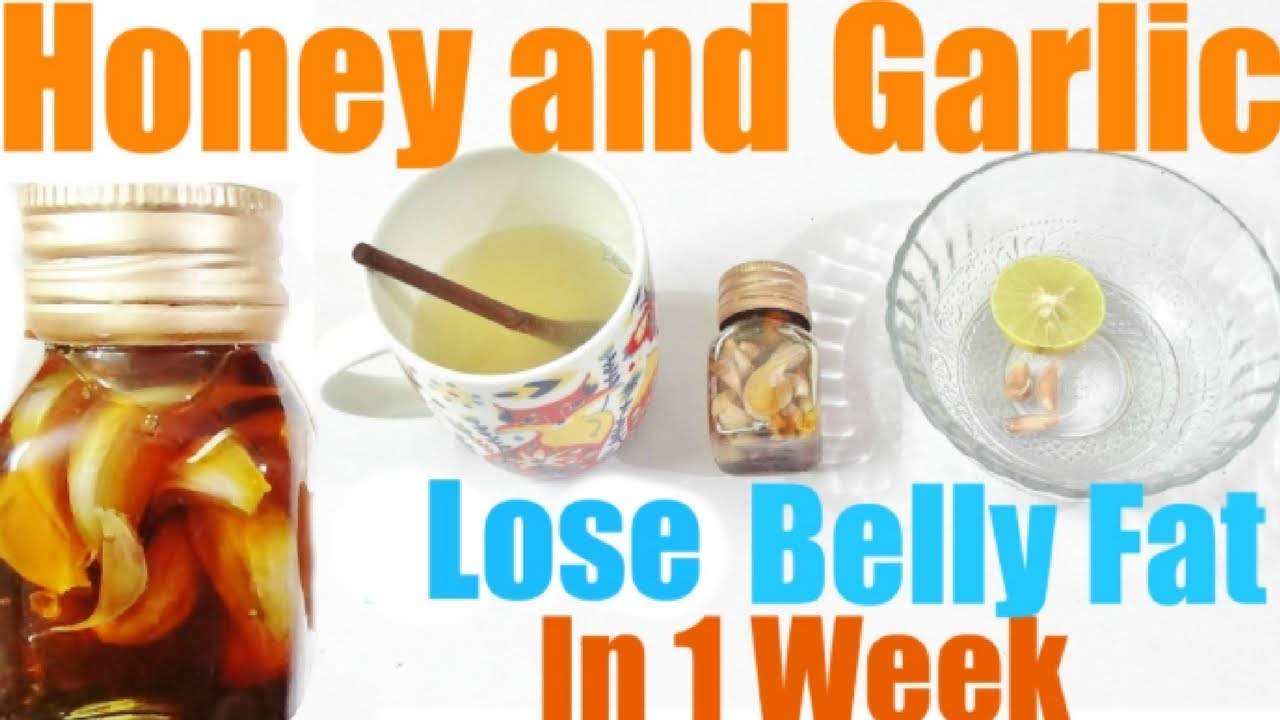 Honey Lemon Drink Recipe For Weight Loss