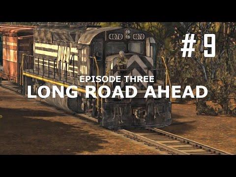 The Walking Dead Season 1 Episode 3.1 - Raiding the Pharmacy
