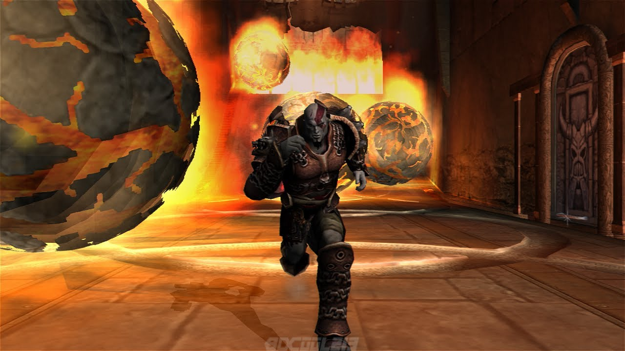 god of war 1 highly compressed free download for pc