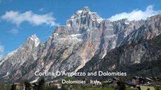 Cortina d'Ampezzo - Italia