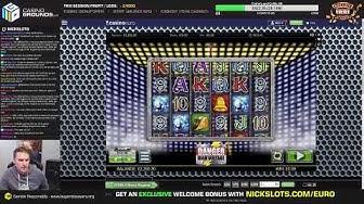 Casino Slots Live - 17/10/19 *QUADS & HIGH ROLL!*