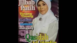 Wafiq Azizah   Album Jilbab Putih
