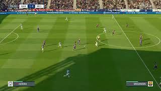 FIFA 20 - CAREER MODE BARCELONA EP-2