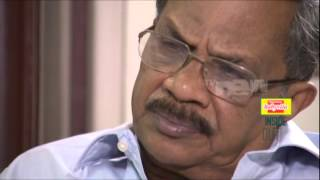 Inside Out: Interview with M. T. Vasudevan Nair - Part 1 [TV New]