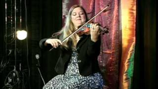Catherine Boyd plays Pachelbel