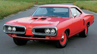Dodge's Pièce De Résistance: 1968-1970 Dodge Coronet