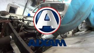 #4 - Préparation 4L Trophy 2017 : Carburateur + Pompe à eau + Ventilateur