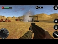 US Army Commando War Training Android GamePlay FHD