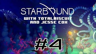 Starbound Beta - Episode 4 - Jesse is bad at Porn Name Generator
