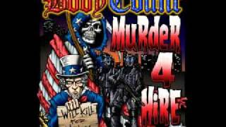 Body Count - Invincible Gangsta