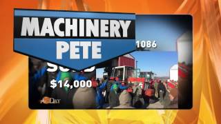 Machinery Pete: Are Used Equipment Values Falling? It Depends on Condition