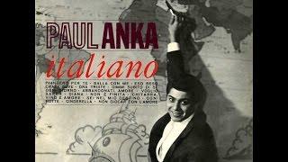 Paul Anka - Non Giocar Con L'amore (Don't gamble with love)