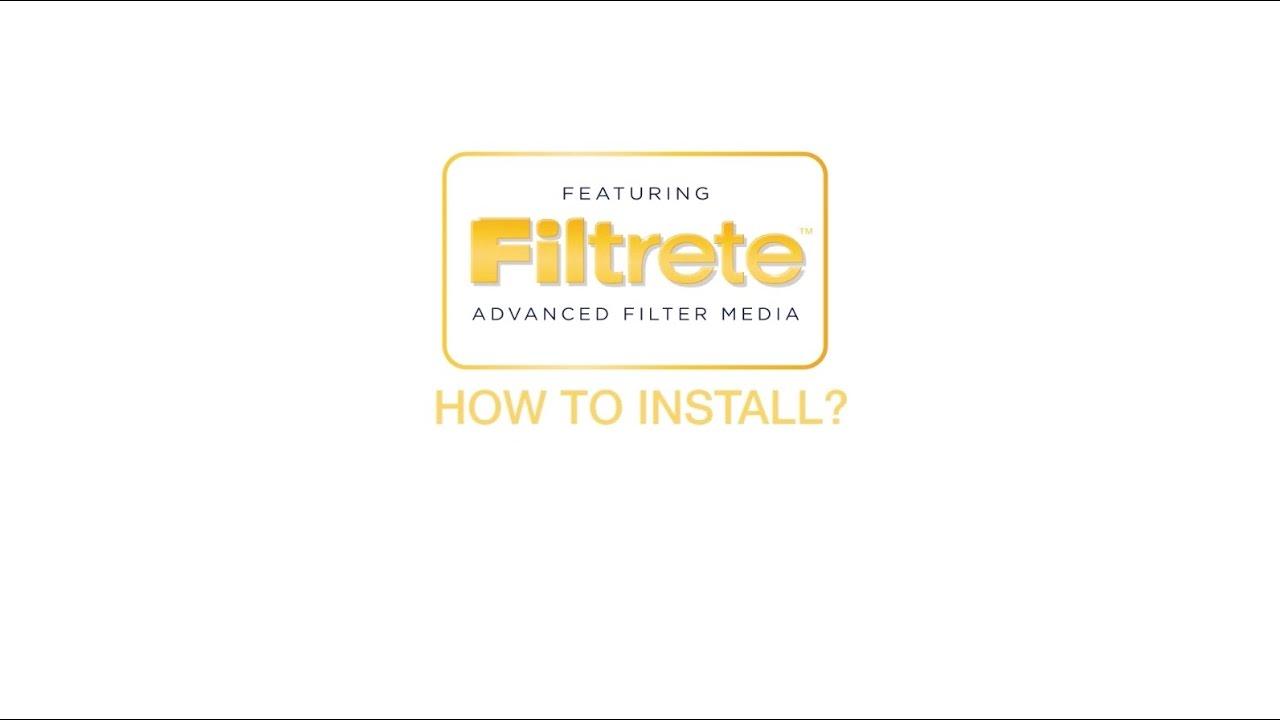 Filtrete Logo