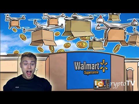 UPDATE: WALMART ACCEPTS BITCOIN??? FREE BITCOIN GIVEAWAY! Litecoin Regains Upwards Momentum