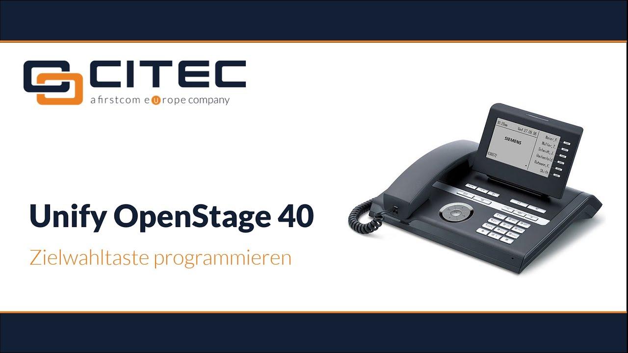 openstage sl4 firmware
