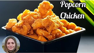 Popcorn Chicken Recipe l Ramadan Recipes l Cooking with Benazir