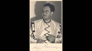 Mascagni - Cavalleria Rusticana - No, no, Turiddu - Maria Jeritza, Helge Rosvaenge (Wien, 1933)