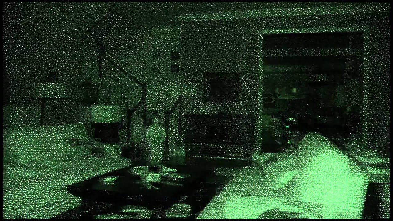 Image result for paranormal activity 4