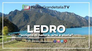 Ledro - Piccola Grande Italia