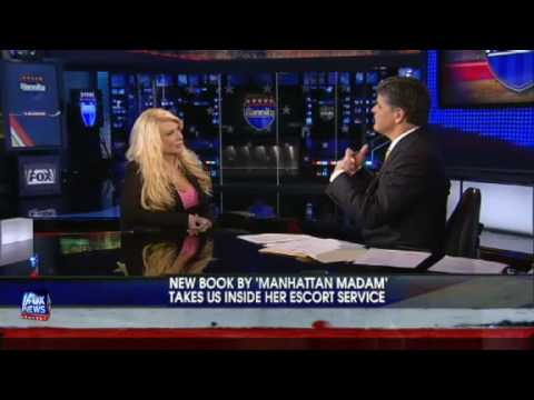 Manhattan Madam, Kristin Davis, on Hannity
