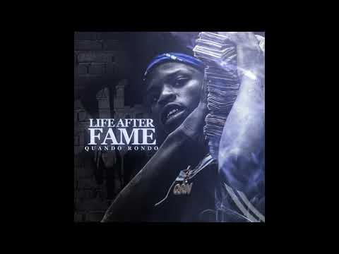 Quando Rondo - Forever (feat. YoungBoy Never Broke Again and Shy Glizzy) [Official Audio]