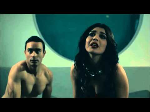 Gerardo ortiz - Fuiste mia (video oficial) sin censura