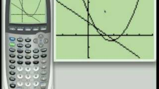 tiSkills.com - Ti-84 Graphing Calculator Tutorial - Graphing Part II