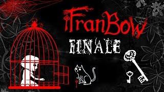 Прохождение Fran Bow Финал: Я выбираю счастье