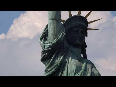 Statue of Liberty Replica,Tokyo(Japan),Odaiba Pier
