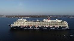 neue Mein Schiff 1 von TUI Cruises | ein Überblick - e-hoi