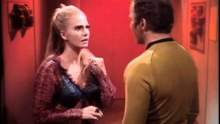 TOS 3x16 'The Mark of Gideon' Trailer