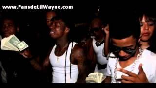 Lil Wayne Feat Lil Twist Popular Subtitulada En Español