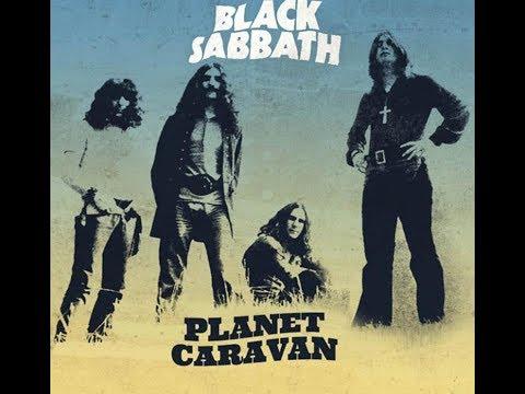 5 hours of Planet Caravan
