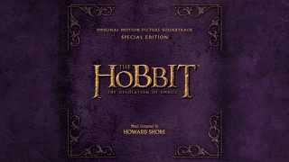 The Desolation of Smaug - The Appendices: Part 10 End Credits Soundtrack