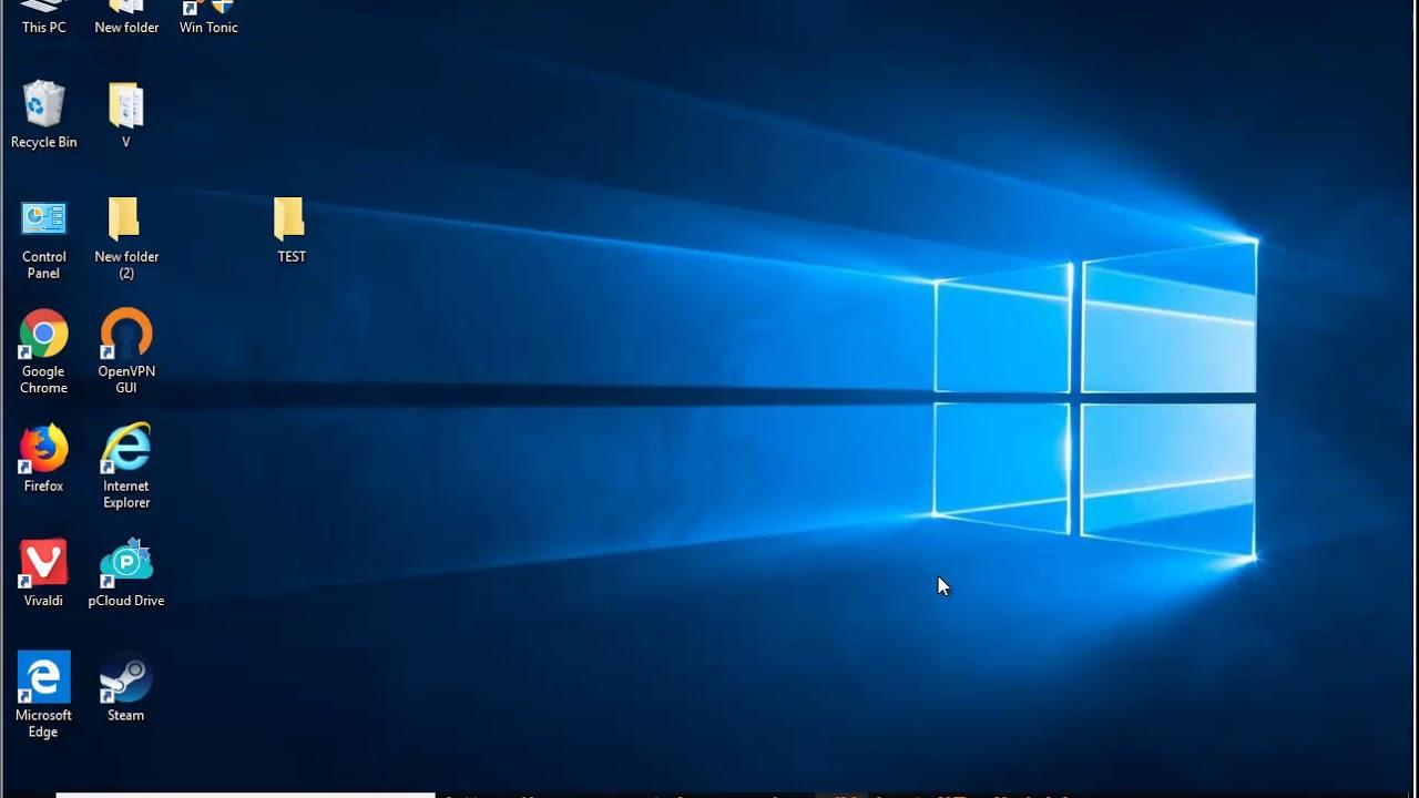 Remove Win Tonic on Windows 10 (Win Tonic Uninstall Guide ...