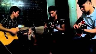Me yêu-guitar T&Q(học viên)