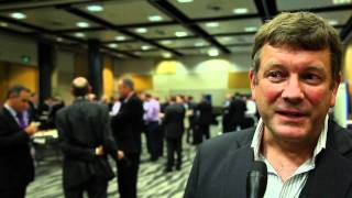 David Plummer: Interview on Investment in New Zealand