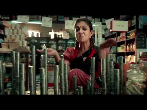 Nayanthara's 50-second ad had made her the highest paid southern