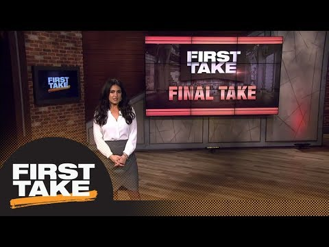 Molly calls out MSU for lack of response for Larry Nassar   Final Take   First Take   ESPN