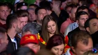 Груевски до граѓаните: Вие веќе го претворивте 15-ти октомври во победа