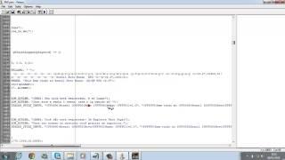 Como editar um GM Baixado Completo - SAMP 0.3e RPG