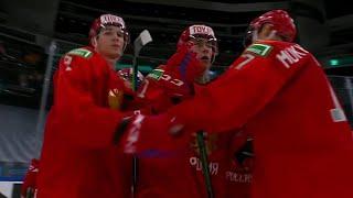 Сборная России по хоккею сыграет с канадцами в полуфинале Молодежного чемпионата мира