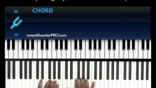 Spicing Up A 7-3-6 Chord Progression In G Major