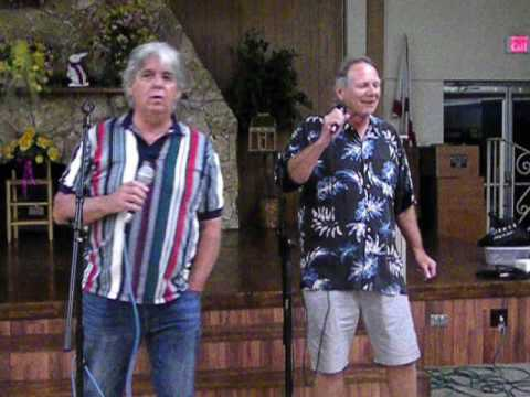 Joe Girard & Michael Smith;  Wild Thing, karaoke