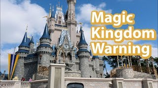 Disney World During Spring Break | How Crazy Are The Wait Times