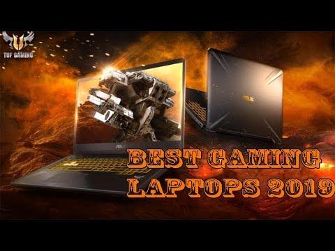 Top 5 Gaming Laptops 2019 | Ghidora World