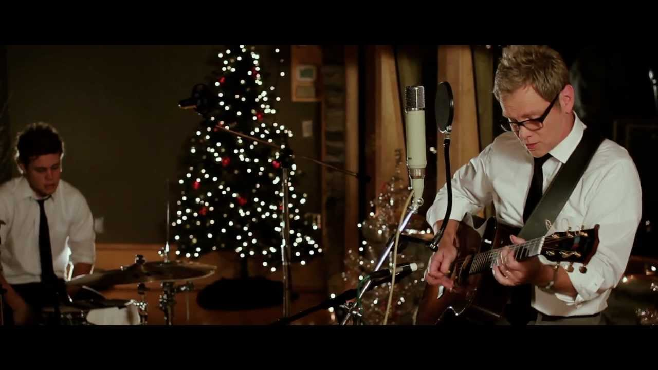 Steven Curtis Chapman - Christmas Time Again (live acoustic) - YouTube